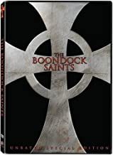 The Boondock Saints - Unrated (Two-Disc Special Edition) by Willem Dafoe