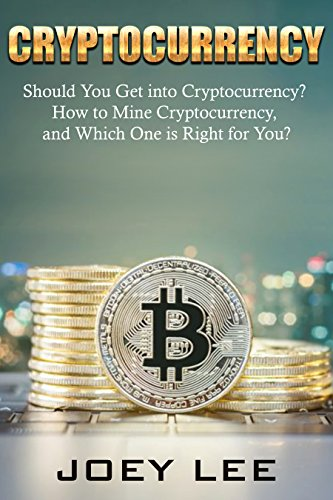 what cryptocurrency should you buy