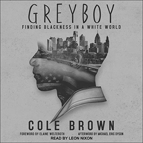 Greyboy  By  cover art