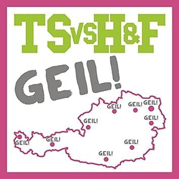 Geil! (Der Remix)