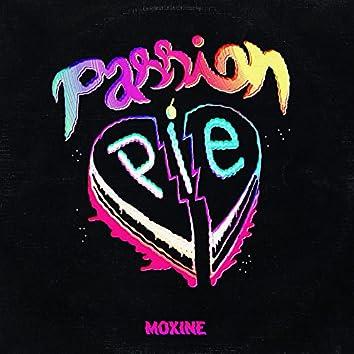 Passion Pie - EP