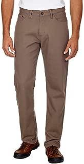 Weatherproof Vintage 1948 Fleece-Lined Jeans Classic Straight Leg