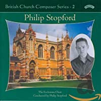 British Church Composer Vol 2
