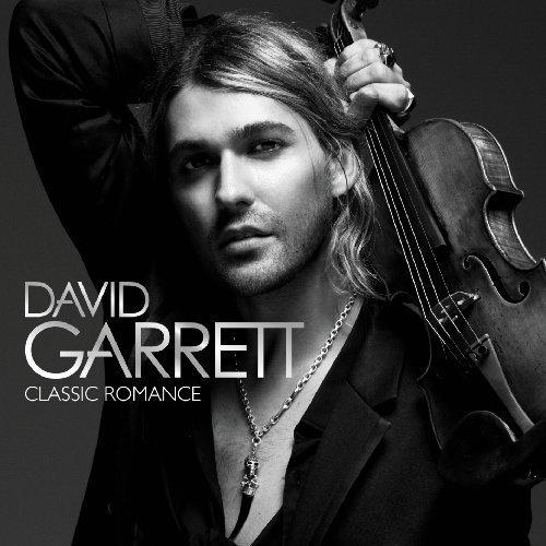 Classic Romance by David Garrett