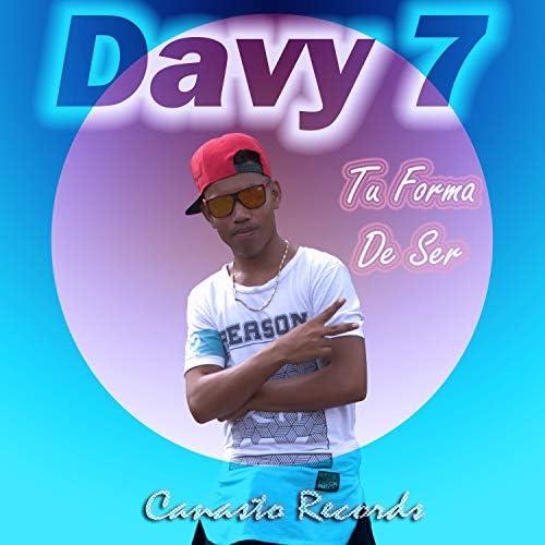 Davy 7