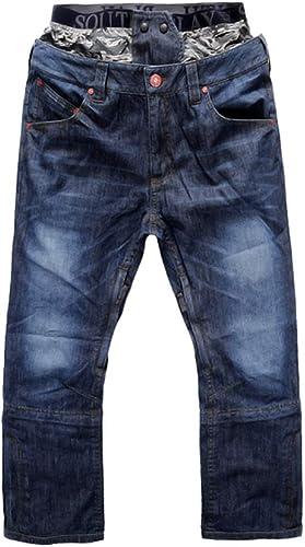South Play Hommes Coupe-Vent Imperméable VêteHommests de Snowboard Ski Pants Pantalons de Ski Collections