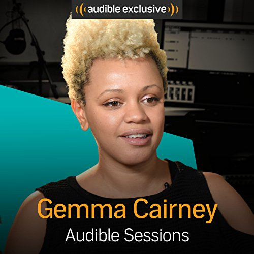 Gemma Cairney audiobook cover art
