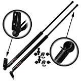 Qty (2) Fits Subaru Forester 1998 To 2002 Wagon Tailgate Lift Supports