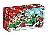 LEGO DUPLO Planes - 10509 - Jouet de Premier Age - Dusty et Chug