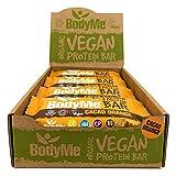 Zoom IMG-1 bodyme barrette proteiche vegan bio