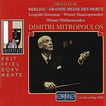 "Berlioz: Grande messe des morts ""Requiem"" (Live)"