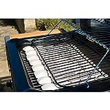 Zoom IMG-1 campingaz 205636 briquette per barbecue