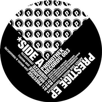 Prestige EP