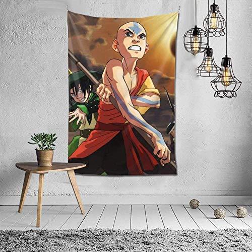 Último tapiz para colgar en la pared Decoración paracolgar en la pared en el dormitorio del dormitorioColor elegante
