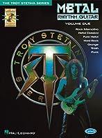 Metal Rhythm Guitar Vol. 2 ( Italian )