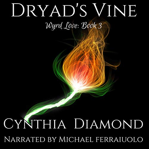 Dryad's Vine cover art