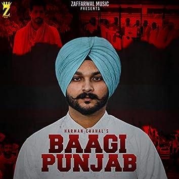 Baagi Punjab