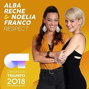 Respect (Operación Triunfo 2018)