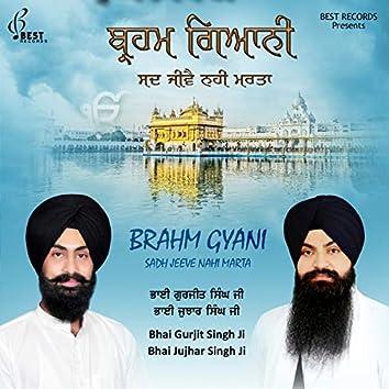 Brahm Gyani Sadh Jeeve Nahi Marta