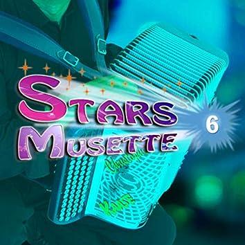 Stars musette 6