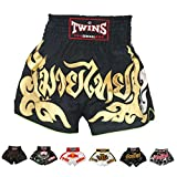 Twins Special Muay Thais Shorts