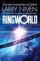 Ringworld (Ringworld: The Graphic Novel)
