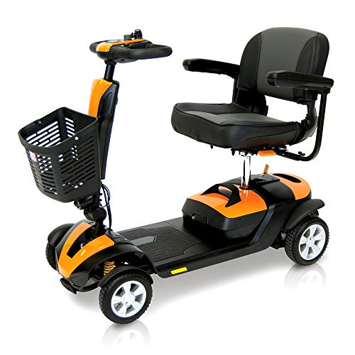 Roma Denver S130 Travel Mobility Scooter