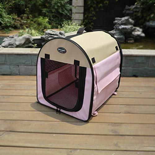 SHIYID Pet Tent Nest Kennel Delivery Room Cat Litter Dog Cage Fence Small Medium and Large Dogs Can Be Applied