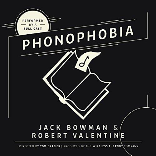 Phonophobia cover art