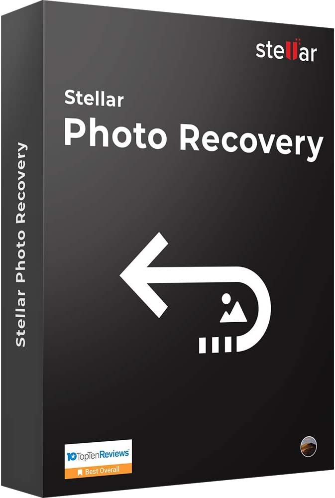 Stellar Photo Recovery Software Standard Ranking TOP17 Ranking TOP1 for Mac Recover