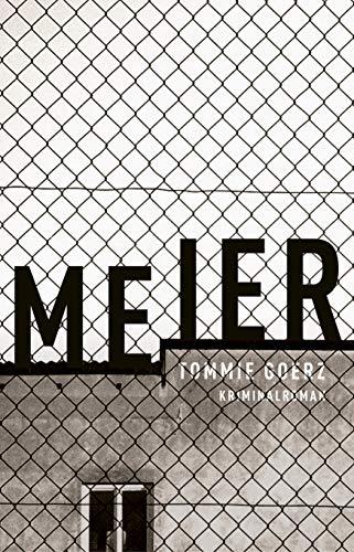 Meier (eBook): Kriminalroman