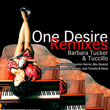 One Desire (Remixes)