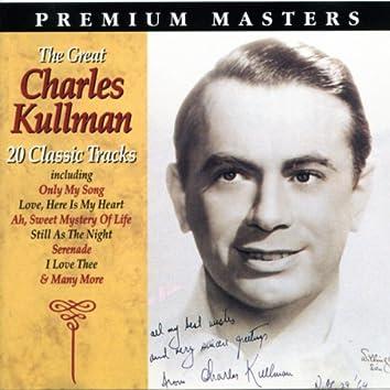 The Great Charles Kullamn
