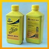 BARDAHL GEAR BOX 10W-40 Spezialöl für Rollergetriebe - 1 Liter-Flasche