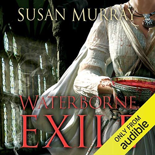 Waterborne Exile audiobook cover art