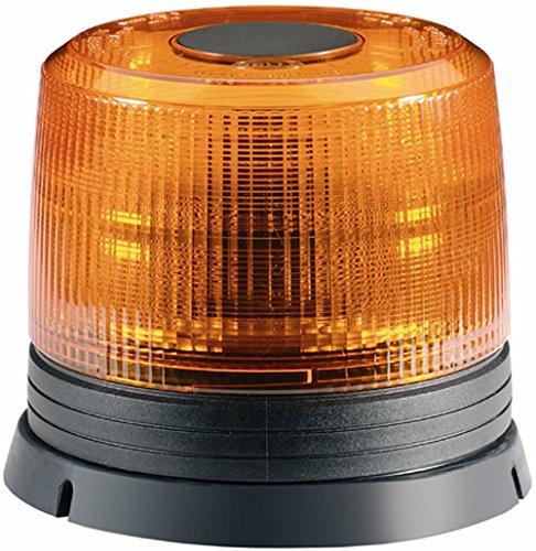 HELLA 9EL 859 658-011 Lichtscheibe für Rundumkennleuchte, gelb