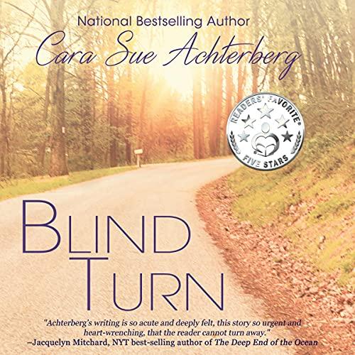 Blind Turn Titelbild