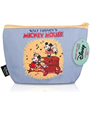 Mad Beauty - Minnie & Mickey Bug - Estuche Neceser - 1 unidad