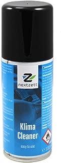 nextzett 91110415 Klima-Cleaner Easy-to-Use (ETU) Odor Bomb -3.38 fl oz