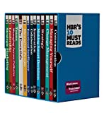 HBR's 10 Must Reads Ultimate Boxed Set (14 Books) (English Edition)