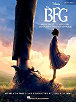 The BFG: Music from the Original Motion Picture Soundtrack: Piano Solo