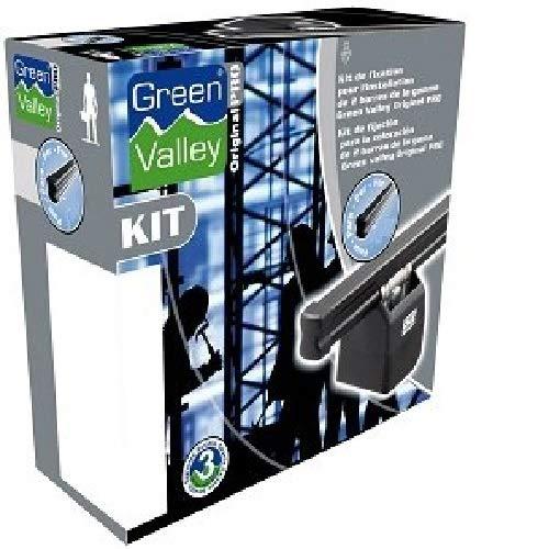 Green Valley 3Dachträger für Citroen, FIAT, Peugeot