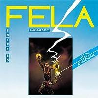 Fela Kuti Live in Amsterdam 19