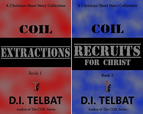 Christian Short Story Collections