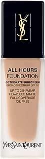 YVES SAINT LAURENT All Hours Full Coverage Matte Foundation SPF 20 25ml # B30 Almond