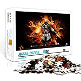 1000 Pieces of Mini Jigsaw Puzzles For Adults Assassin'S Creed 2 1000 Piece Puzzles Adults Adult Gifts Birthday Gifts 70X50Cm