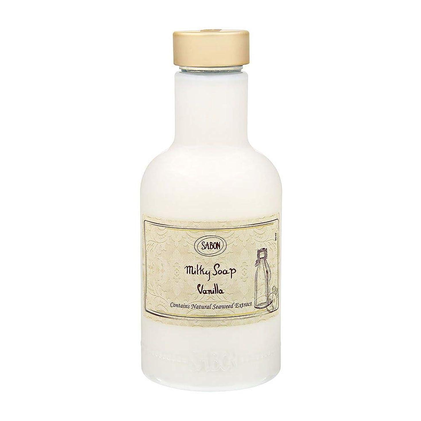 小屋フォロースナップサボン(SABON) ミルキーソープ バニラ [並行輸入品]