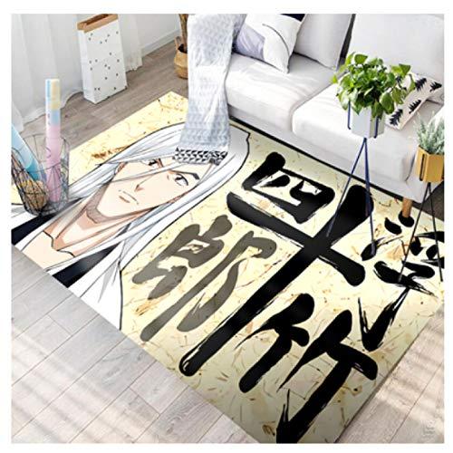 Mianbao Teppich Wohnzimmer Kind Schlafzimmer Flur Küche Läufer Bereich Bodenmatte Cartoon Anime Kid Play Boy Geschenk Rechteck Home Decoration Large