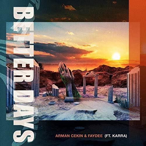 Arman Cekin & Faydee feat. Karra