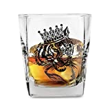 Proper No. Twelve Irish Whiskey - Conor McGregor Whisky Glass Inspired